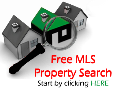 Search Homes For Sale in the MLS