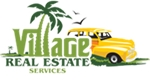 Logo For Village Real Estate Services  Real Estate
